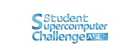 2017年第六届ASC世界大学生超级计算机竞赛