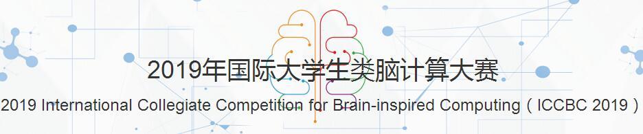 2019年第三届国际大学生类脑计算大赛