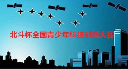 """2020年第十一届""""北斗杯""""全国青少年科技创新大赛"""